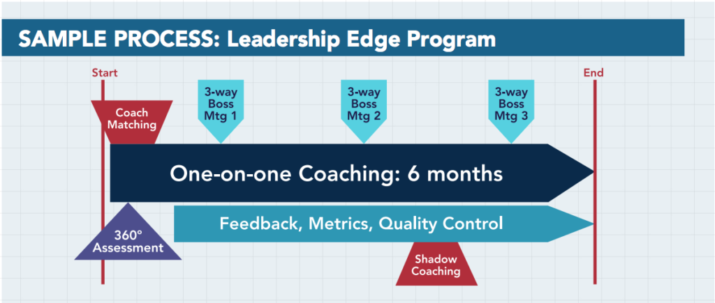 Sample Process Leadership Edge