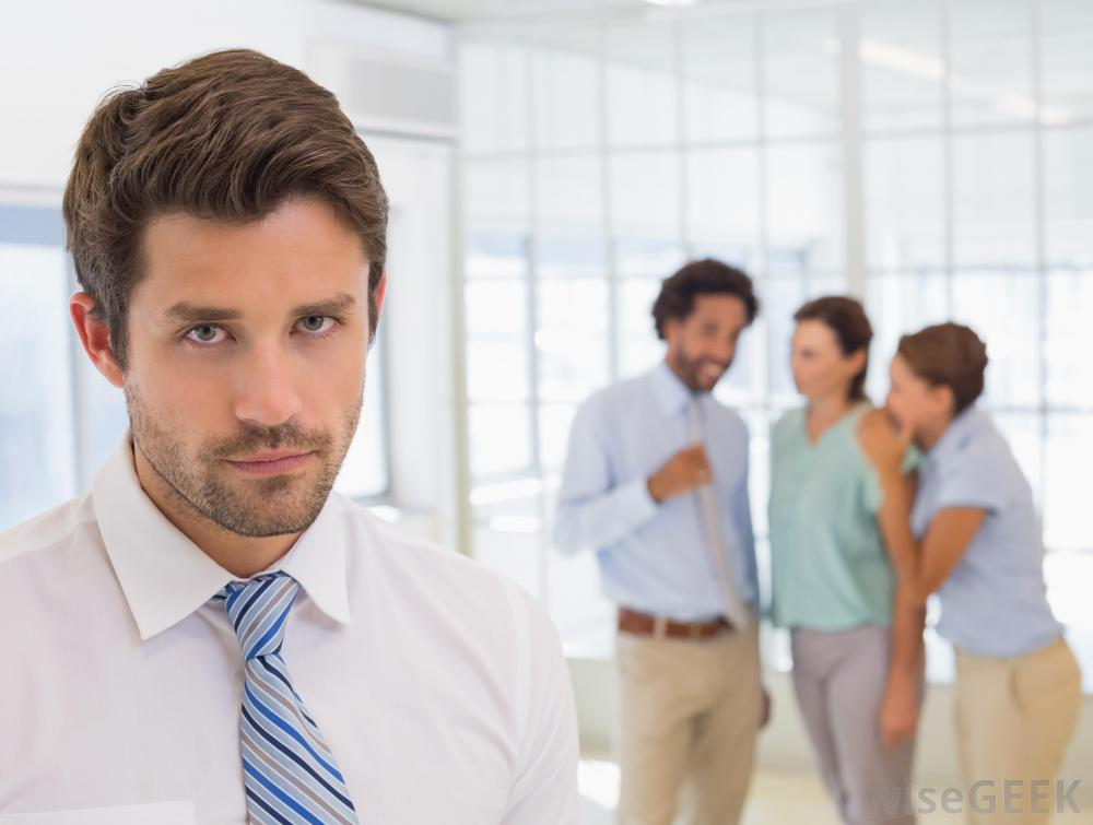 Keep it to Yourself: Workplace Gossip Reflects Your Leadership